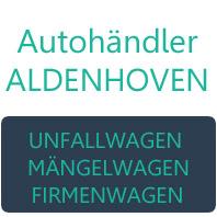 Aldenhoven Gebrauchtwagen Ankauf