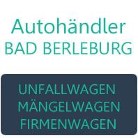 Bad Berleburg Gebrauchtwagen Ankauf
