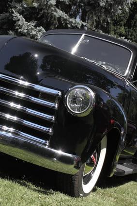 Chevrolet Gebrauchtwagen Ankauf