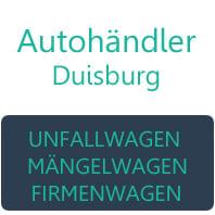 Duisburg Gebrauchtwagen Ankauf