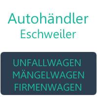 Eschweiler Gebrauchtwagen Ankauf