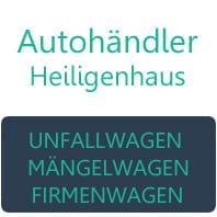 Heiligenhaus Gebrauchtwagen Ankauf