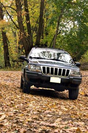 Jeep Gebrauchtwagen Ankauf