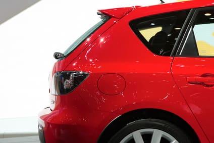 Mazda Gebrauchtwagen Ankauf