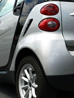Smart Gebrauchtwagen Ankauf
