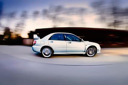 Subaru Gebrauchtwagen Ankauf