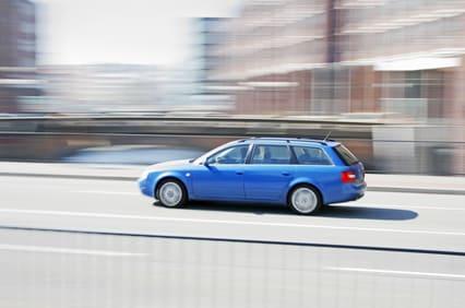 Volvo Gebrauchtwagen Ankauf