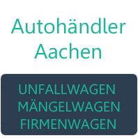 Aachen Gebrauchtwagen Ankauf