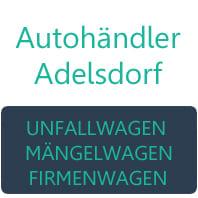 Adelsdorf Gebrauchtwagen Ankauf