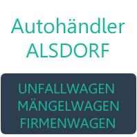 Alsdorf Gebrauchtwagen Ankauf
