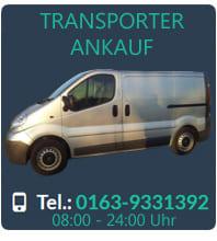 Ankauf von Transporter