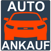 Autoankauf App Smartphone mit Android System