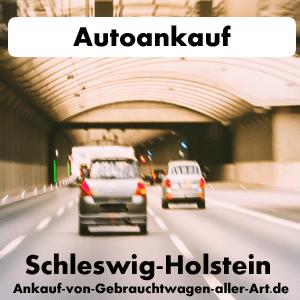 Autoankauf Schleswig-Holstein