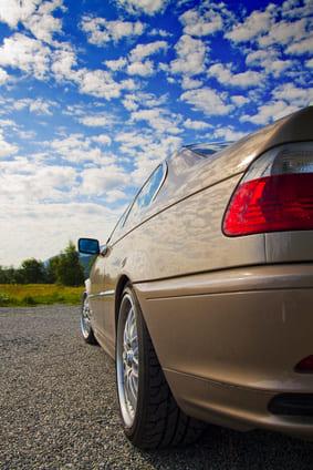 BMW Gebrauchtwagen Ankauf