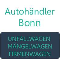 Bonn Gebrauchtwagen Ankauf