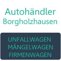 Borgholzhausen Gebrauchtwagen Ankauf