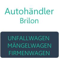 Brilon Gebrauchtwagen Ankauf