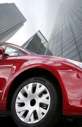 Chrysler Gebrauchtwagen Ankauf