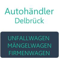Delbrück Gebrauchtwagen Ankauf