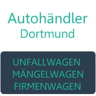Seriöser Autohändler Dortmund