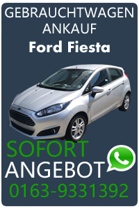 Autoexport Ford Fiesta