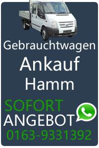 Autoexport Hamm