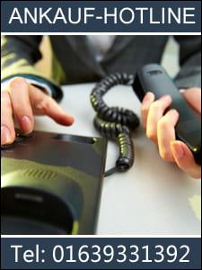 Autoankauf Kassel Hotline