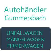 Gebrauchtwagen Ankauf Gummersbach