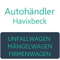 Havixbeck Gebrauchtwagen Ankauf