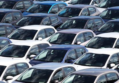 Kia Gebrauchtwagen Ankauf