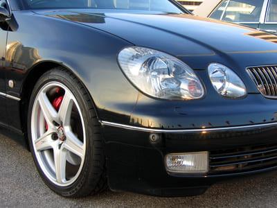 Lexus Gebrauchtwagen Ankauf