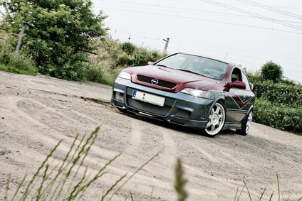 Opel Gebrauchtwagen Ankauf