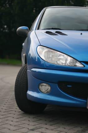 Peugeot Gebrauchtwagen Ankauf
