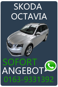 skoda octavia gebrauchtwagen ankauf autowert sch tzen. Black Bedroom Furniture Sets. Home Design Ideas