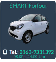 smart forfour gebrauchtwagen ankauf benziner dieselwagen. Black Bedroom Furniture Sets. Home Design Ideas